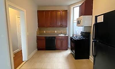 Kitchen, 1401 New York Ave, 0