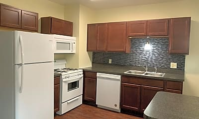Kitchen, 133 E Broadway Ave, 1