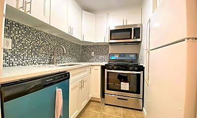 Kitchen, 167 Sands St 405, 0