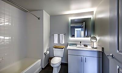 Bathroom, Park Lane Seaport, 2