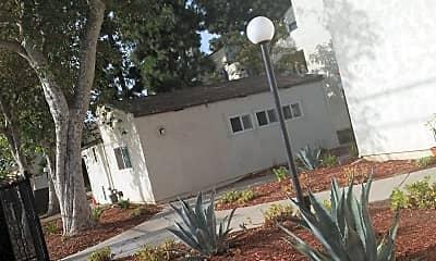 Woodman Nordhoff Apartments, 0