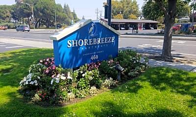 Shorebreeze, 1