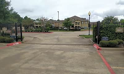 Havens of Lake Charles Apartments, The, 2