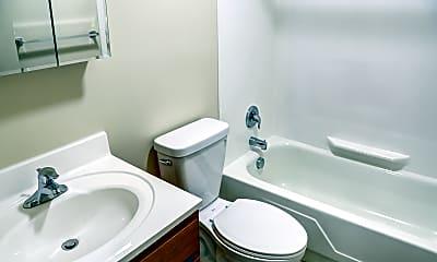 Bathroom, Grand Woods, 2