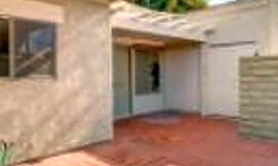 Patio / Deck, 3038 Via Vista, 1