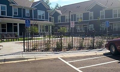 Balsam Hill Apartments & Townhomes, 2