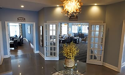Clubhouse, Heron Pointe, 2