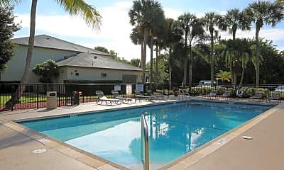 Boca Villa Apartments, 1
