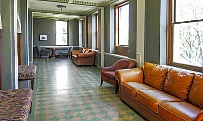 Clubhouse, Historic Lofts On Kilbourn, 2