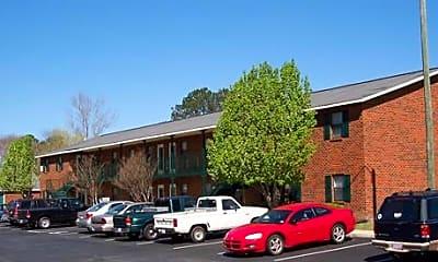 Wyndham Court Apartments, 0