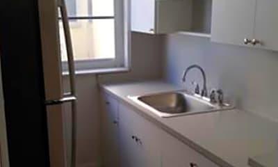 Kitchen, 1120 Pennsylvania Ave, 1