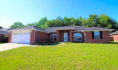 Building, 10878 Country Ostrich Dr, 0