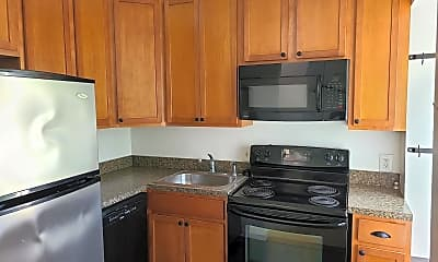 Kitchen, 1319 Corcoran St NW 3, 1