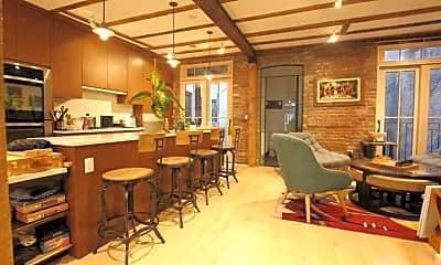Dining Room, 130 N 1st St, 2