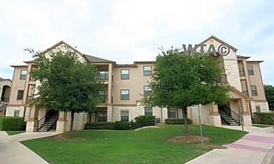Building, 12436 Vance Jackson Rd, 2