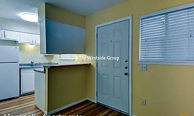 Kitchen, 306 W 38th St, 1