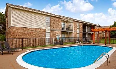 Pool, Broadmoor 24, 0