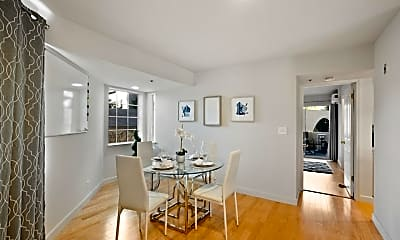 Dining Room, 165 Forest Ave 2A, 0