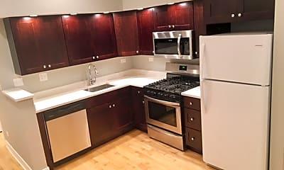 Kitchen, 816 N Leavitt St, 0