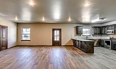 Living Room, 334 E 3rd St, 1