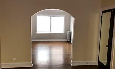 Bedroom, 1714 W Albion Ave, 1