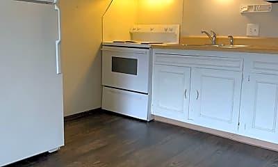 Kitchen, 4416 N 62nd St, 1