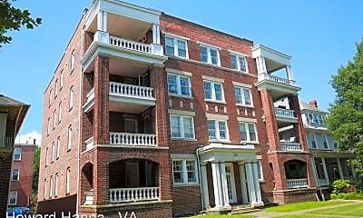 Building, 625 W Princess Anne Rd, 0