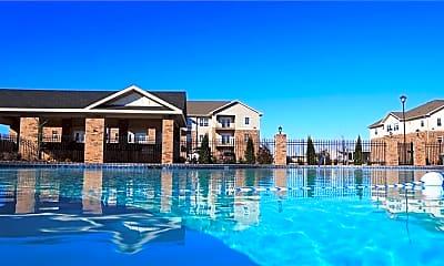 Pool, 995 Pine Ave, 0