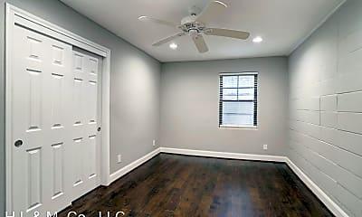 Bedroom, 1501 Hyde Park Blvd, 2