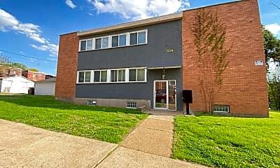 Building, 3024 Potomac St, 1