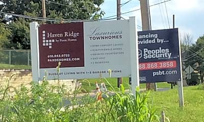 Haven Ridge Luxury Townhomes, 1