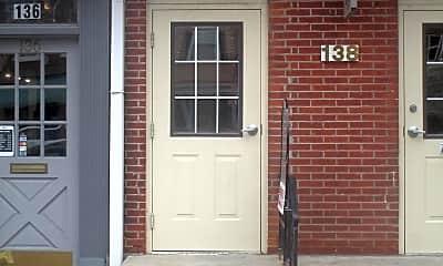 Building, 138 W Market St 3, 0