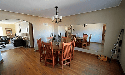 Dining Room, 501 Colorado Blvd, 0