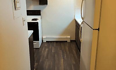 Kitchen, 3017 N 9th St, 2