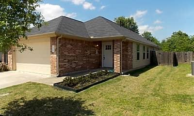 Building, 13211 Ambrosa Drive, 1