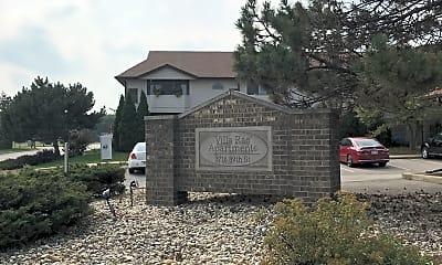 Villa Rae Apartments, 1