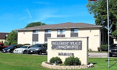 Community Signage, 220 E Hillcrest Dr, 0