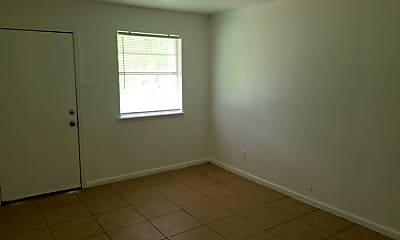 Bedroom, 1410 S Bailey St, 1