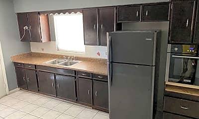 Kitchen, 2127 Kingsland Ave, 1
