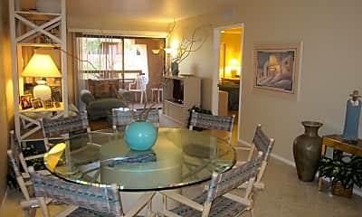 Dining Room, 12212 N Paradise Village Pkwy W 412C, 0