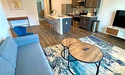 Living Room, 2895 Elite Lane, 2