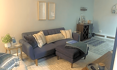 Living Room, 18 Sherwood Ave, 0