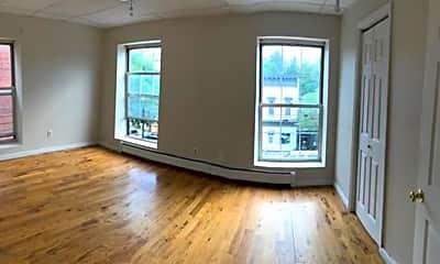 Living Room, 334 Main St 7E, 2