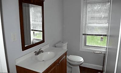 Bathroom, 4004 Belvieu Ave, 1