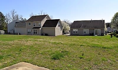 Building, 6656 Blythedale Dr, 2