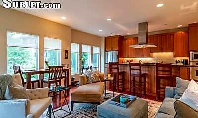 Living Room, 3002 NW Montara Loop, 0