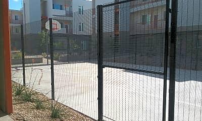 Parkside Terrace, 2