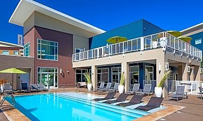 Pool, Riverwalk, 0