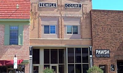 Building, 17 Main St S, 1