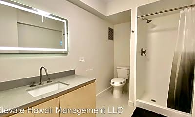 Bathroom, 1550 Wilder Ave, 2